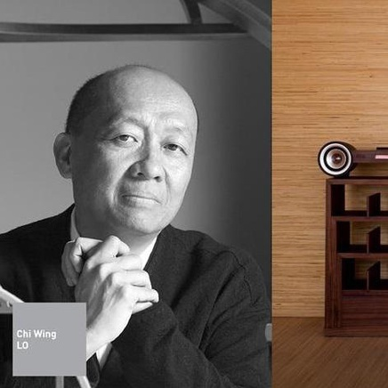 Chi Wing Lo awarded DFA World's Outstanding Chinese Designer 2015