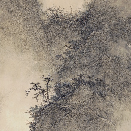 Li Huayi - Untitled