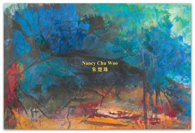 Nancy Chu Woo Wandering Colours and Light